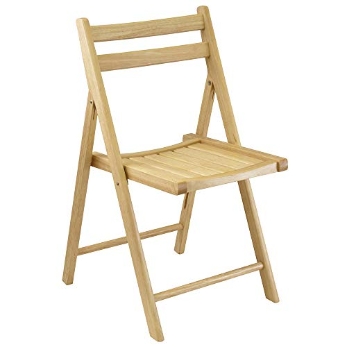 Winsome Robin 4-PC Folding Chair Set - Parent