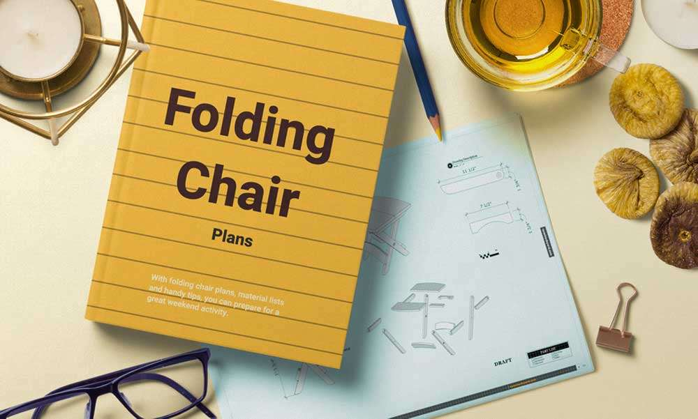 Folding Chair Plans