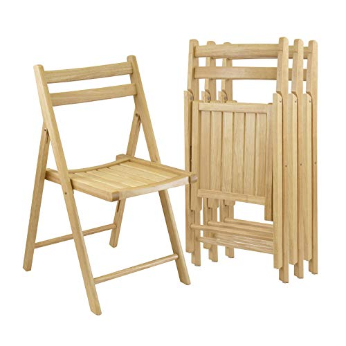 Winsome Wood Folding Chair